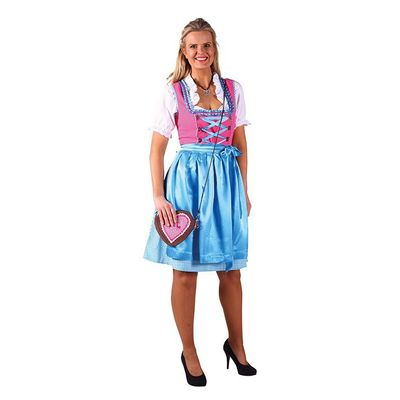 Oktoberfest jurk Lotte