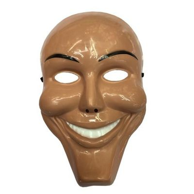 Purge masker hard plastic