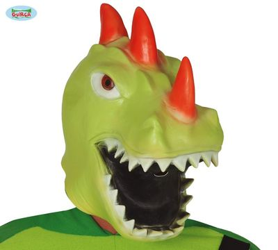 Fortnite Dino masker