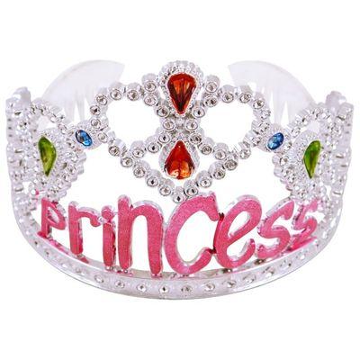 Foto van Prinsessenkroon