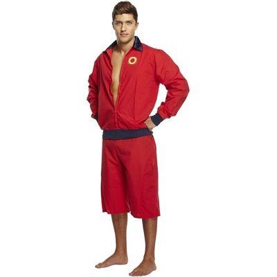 Foto van Baywatch kostuum man