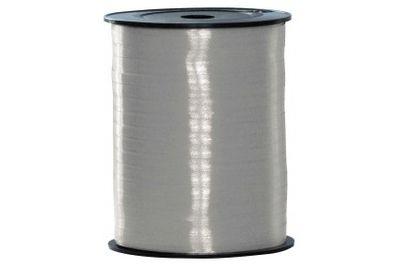 Cadeaulint 500mx5mm zilver