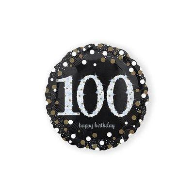 Folie ballon 100