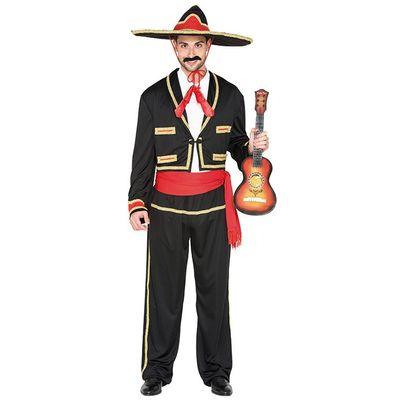 Foto van Mexicaans kostuum