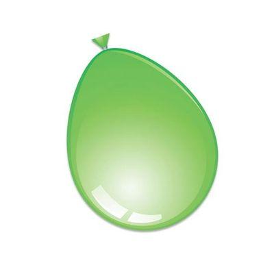 Ballonnen grasgroen (30cm)