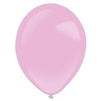 Ballonnen pretty pink pearl (28cm) 50st
