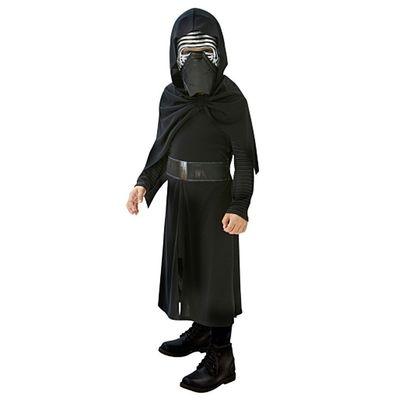 Foto van Star Wars Kylo Ren licentie pak jongens