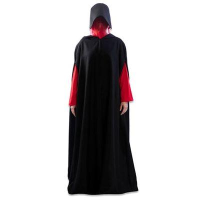 Handmaid's tale kostuum - Zwart