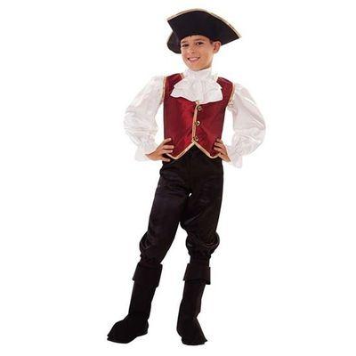 Foto van Piratenpak jongen