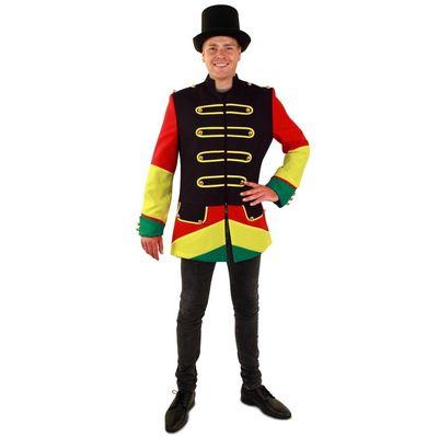 Carnavalsjas heren Limburg