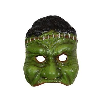 Frankenstein masker half