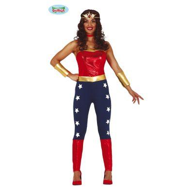 Kostuum Wonder Woman