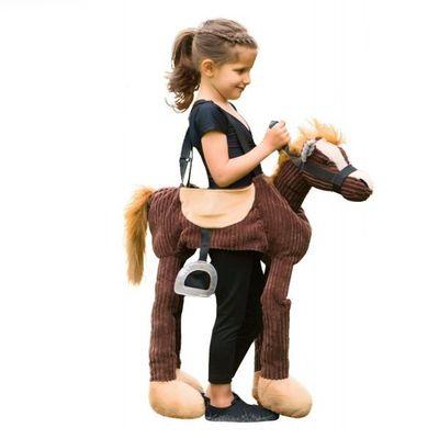 Paardrij kostuum kind