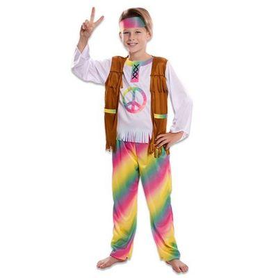 Hippie pakje kind