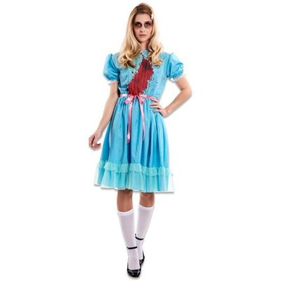 The Shining kostuum - Twins jurk