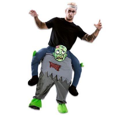 Zombie kostuum - Carry me
