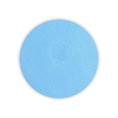 Superstar schmink waterbasis baby blauw shimmer (45gr)