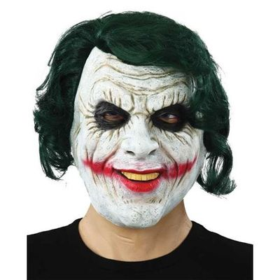Foto van Masker The Joker