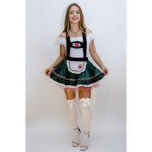 Tiroler jurkje - Miss Sexy