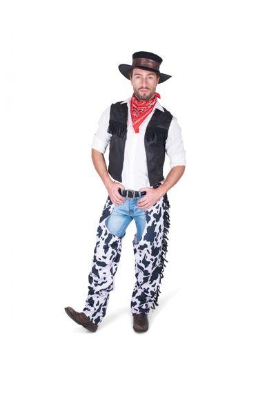 Cowboy kostuum luxe