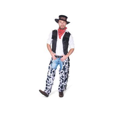 Foto van Cowboy kostuum luxe