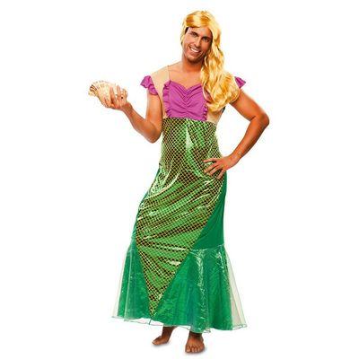 Zeemeerman kostuum