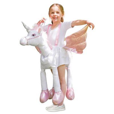 Foto van Eenhoorn kostuum kind