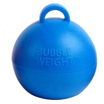 Foto van Ballon Gewicht Blauw 35gr