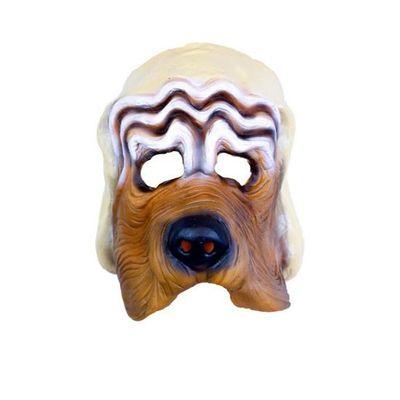 Half-Masker Hond
