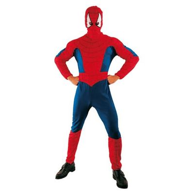 Spiderman pak volwassenen