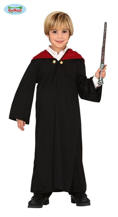 Harry Potter cape kind