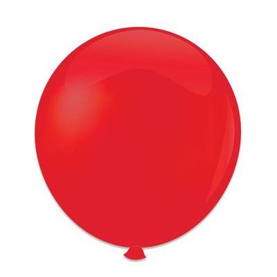 Ballonnen rood (61cm)