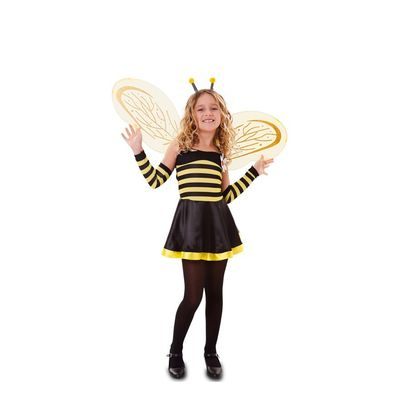 Bijenpakje kind