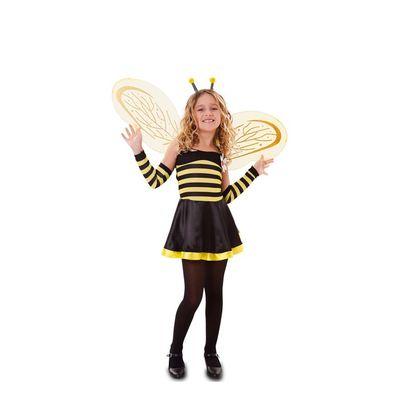 Foto van Bijenpakje kind