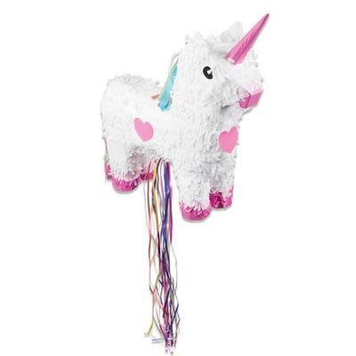 Foto van Pinata unicorn