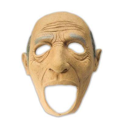 Masker kale man