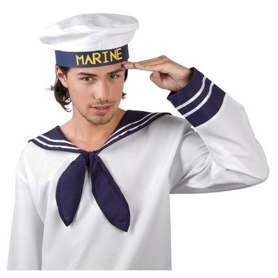 Foto van Matrozenpet 'Marine'
