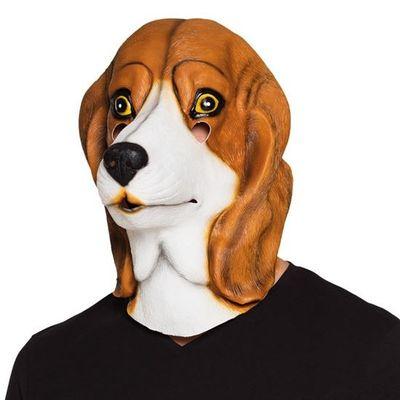 Masker beagle