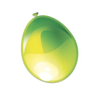 Ballonnen parel appelgroen (30cm)
