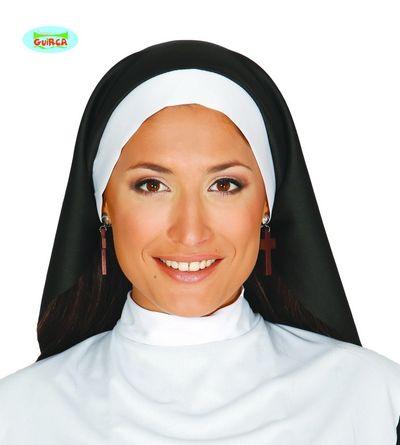 Nonnen kap