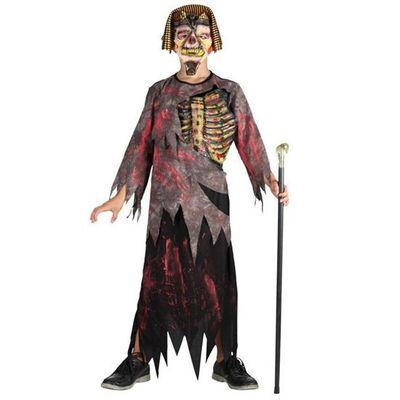 Foto van Farao mummie kind