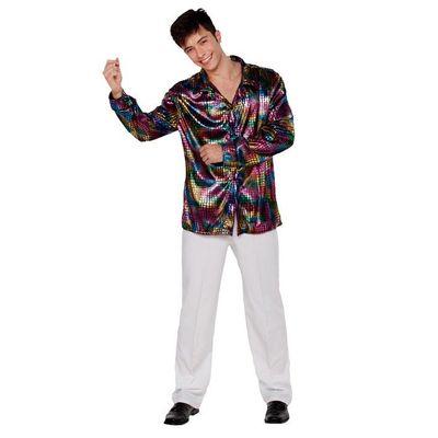 Foto van Disco shirt