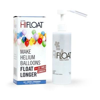 Foto van Ballongel Hi-Float 475ml