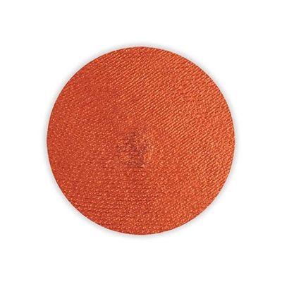 Superstar schmink waterbasis koper shimmer (45gr)