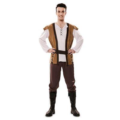Middeleeuws kostuum - Waard