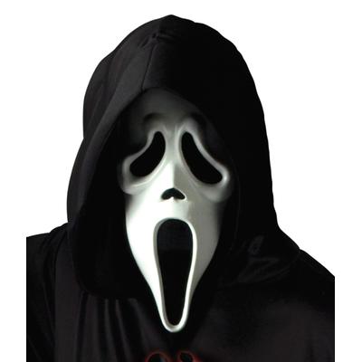 Foto van Scream masker