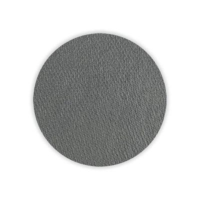 Foto van Superstar schmink waterbasis donker grijs (45gr)