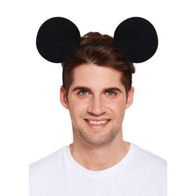 Foto van Mickey mouse oren