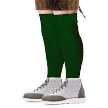 Tiroler sokken groen (43-46)