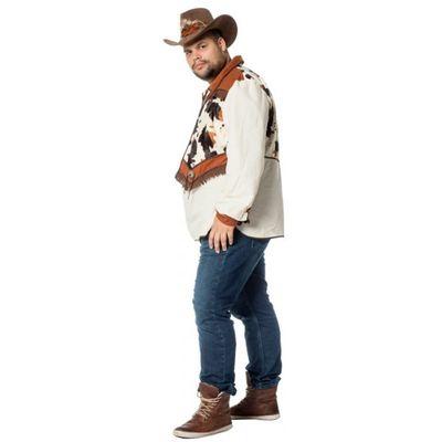 Foto van Cowboy shirt